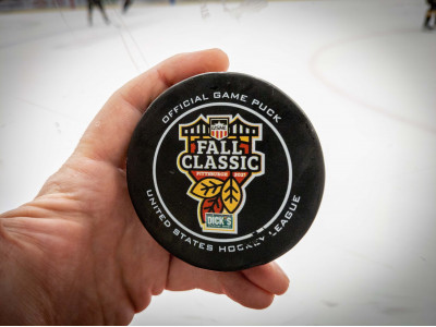 A pair of Phantom's losses were the only downside to the return of the USHL Fall Classic.